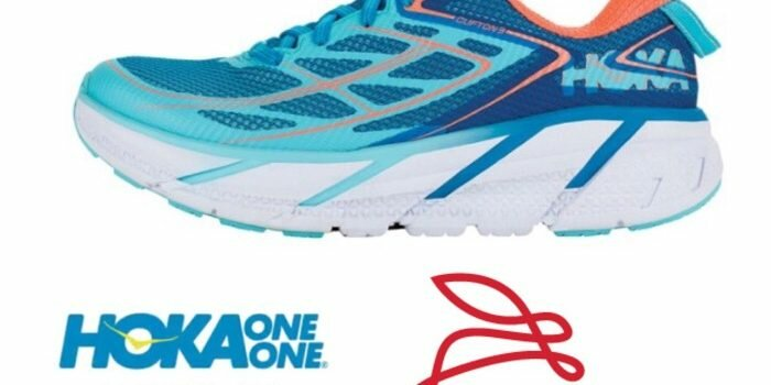 Hoka clifton 3 jackrabbit