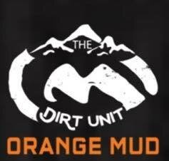 Orange Mud Dirt Unit